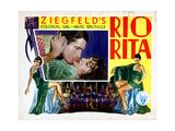 Rio Rita  from Top  Inset  John Boles  Bebe Daniels  1929