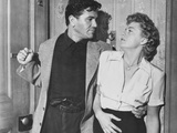 He Ran All the Way  from Left: John Garfield  Shelley Winters  1951