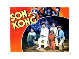 Son of Kong  1933