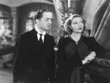The Baroness and the Butler  from Left: William Powell  Annabella  1938