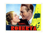 Roberta  from Left  Irene Dunne  Randolph Scott  1935