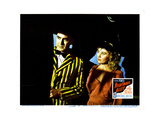 Nightmare Alley  Tyrone Power  Joan Blondell  1947