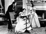 Wuthering Heights  David Niven  Merle Oberon  Geraldine Fitzgerald  1939