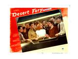Desert Fury  Burt Lancaster  Lizabeth Scott  Mary Astor  1947