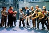 West Side Story  George Chakiris  Russ Tamblyn  David Winters  1961