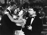 It's a Wonderful Life  from Left: James Stewart  Donna Reed  Carl Switzer  1946