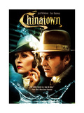 Chinatown  from Left: Faye Dunaway  Jack Nicholson  1974
