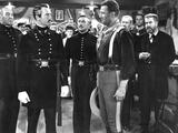 Fort Apache  Henry Fonda  George O'Brien  John Wayne  Grant Withers  1948