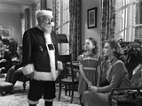 Miracle on 34th Street  Edmund Gwenn  Natalie Wood  Maureen O'Hara  1947