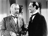The Adventures of Sherlock Holmes  from Left: Nigel Bruce  Basil Rathbone  1939