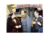 Dinner at Eight  (AKA Dinner at 8)  1933
