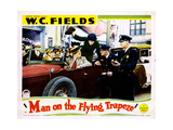 Man on the Flying Trapeze  WC Fields  1935