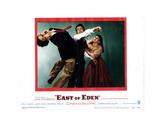 East of Eden  from Left  Richard Davalos  James Dean  Julie Harris  1955