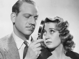 The Amazing Mr Williams  from Left: Melvyn Douglas  Joan Blondell  1939