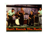 Don't Knock the Rock  Bill Haley and the Comets  1956