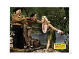 Song of the Islands  from Right: Betty Grable  Victor Mature  Jack Oakie  1942