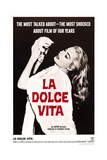 La Dolce Vita  Anita Ekberg  1960
