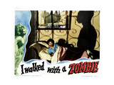 I Walked with a Zombie  Frances Dee  1943