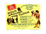 Rock around the Clock  1956