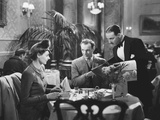 Brief Encounter  from Left: Celia Johnson  Trevor Howard  Alfie Bass  1945