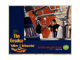Yellow Submarine  the Beatles  John Lennon  1968