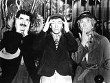 Monkey Business  from Left: Groucho Marx  Chico Marx  Harpo Marx  1931