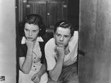 Listen  Darling  from Left: Judy Garland  Freddie Bartholomew  1938