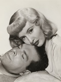 Double Indemnity  from Top: Barbara Stanwyck  Fred Macmurray  1944