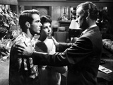 A Place in the Sun  Montgomery Clift  Elizabeth Taylor  Shepperd Strudwick  1951
