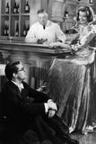 Bringing Up Baby  Cary Grant  Billy Bevan  Katharine Hepburn  1938