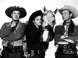 Son of Paleface  Bob Hope  Jane Russell  Trigger  Roy Rogers  1952