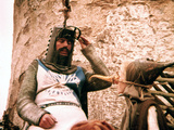 Monty Python and the Holy Grail  Terry Jones  Connie Booth  1975
