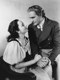 Anthony Adverse  Form Left: Olivia De Havilland  Fredric March  1936