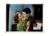 Gentleman's Agreement  from Left  Dorothy Mcguire  Gregory Peck  1947