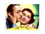 The Thin Man  from Left  William Powell  Myrna Loy  1934