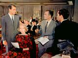 North by Northwest  Cary Grant  Eva Marie Saint  James Mason  Martin Landau  1959