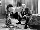Miracle on 34th Street  from Left  Natalie Wood  Edmund Gwenn  1947