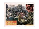 The Lost Squadron  Erich Von Stroheim  1932