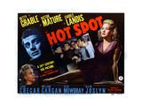 Hot Spot  (AKA I Wake Up Screaming)  1941