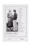 Annie Hall  Diane Keaton  Woody Allen  1977