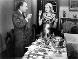 Topper Takes a Trip  from Left: Roland Young  Constance Bennett  1938
