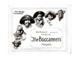 The Buccaneers  Our Gang  1924