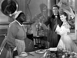 They Died with their Boots On  Hattie Mcdaniel  Errol Flynn  Olivia De Havilland  1941