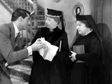 Arsenic and Old Lace  Cary Grant  Jean Adair  Josephine Hull  1944