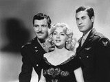 Marriage Is a Private Affair  from Lrft: James Craig  Lana Turner  John Hodiak  1944