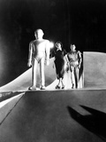 The Day the Earth Stood Still  Patricia Neal  Michael Rennie  1951
