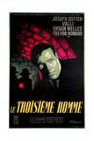 Le Troisieme Homme  (AKA the Third Man)  Orsom Welles  1949