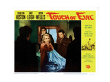 Touch of Evil  Touch of Evil  Janet Leigh  1958