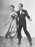 The Barkleys of Broadway  Fron Left: Ginger Rogers  Fred Astaire  1949