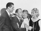 This Is the Night  from Left: Cary Grant  Roland Young  Lili Damita  Thelma Todd  1932